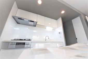キッチン写真3