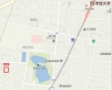 LM碑文谷地図