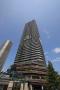 地上53階建、全712戸のビッグコミュニティ
