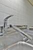 キッチンシャワー水栓