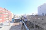 建物からの眺望